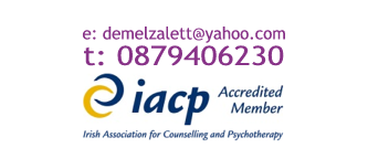 Click to phone Demelza of DML Counselling & Psychotherapy, Enniscorthy, Wexford, Ireland on 0879406230,  IACP Accredited